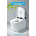 Bravo UV 廁所消毒滅菌器 (LED Toilet Sterilizer)