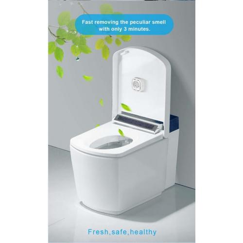 Bravo UV 廁所消毒滅菌器 (LED Toilet Sterilizer)