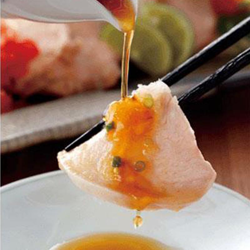 日本 博多華味鳥 博多柑橘醋 150ml【市集世界 - 日本市集】