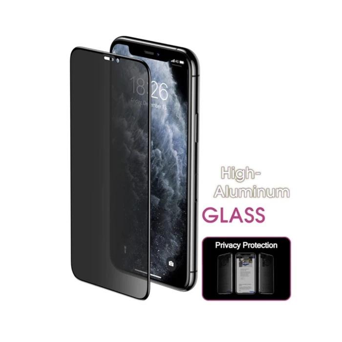 Capdase iPhone 12 系列防偷窺玻璃貼