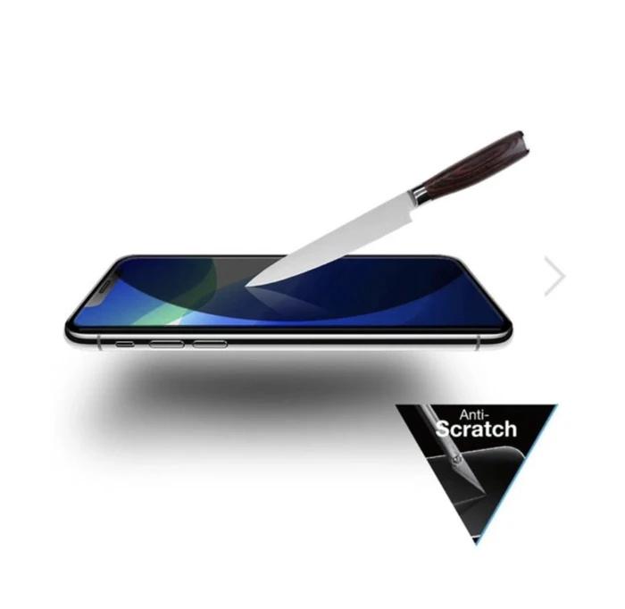 Capdase iPhone 12系列 2.5D 強化玻璃貼