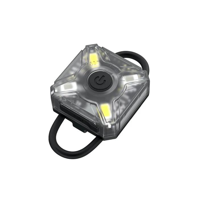 Nitecore NU05 Headlamp Kit 充電式登山頭燈