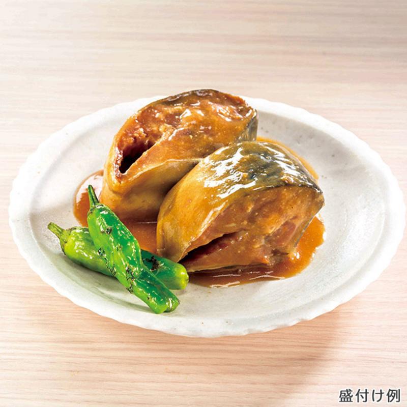 日本 寶幸 清酒酒糟味噌煮 鯖魚罐頭 200g【市集世界 - 日本市集】