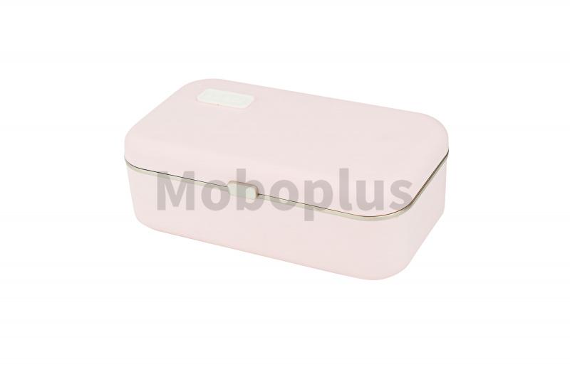 【高顏值熱飯神器】 A4BOX 免注水便攜電熱飯盒