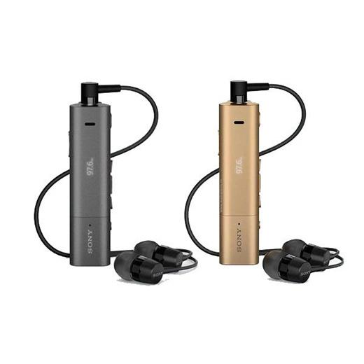 Sony SBH54立體聲智能藍牙FM耳機
