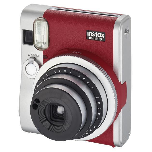 富士 FUJIFILM instax mini 90 即影即有相機