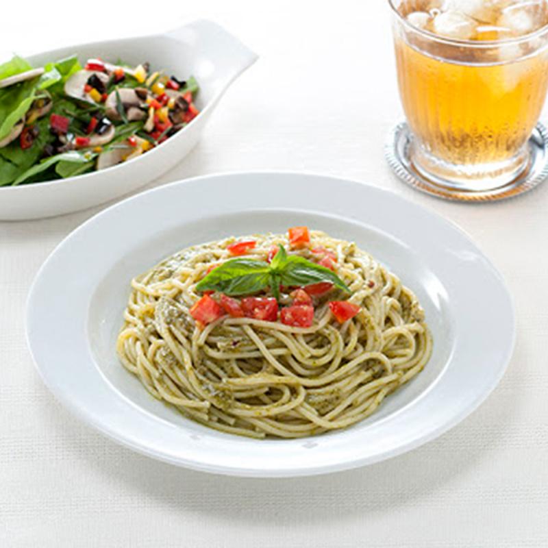 日本Mcc la cucina 兵庫縣羅勒蒜香芝士 意粉醬 65g【市集世界 - 日本市集】
