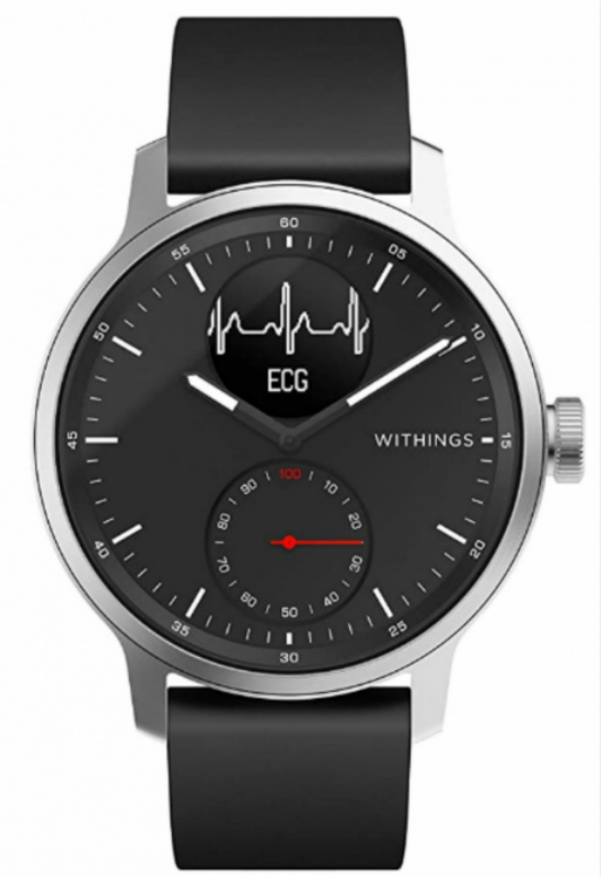 Withings ScanWatch 32mm / 42mm 智能手錶