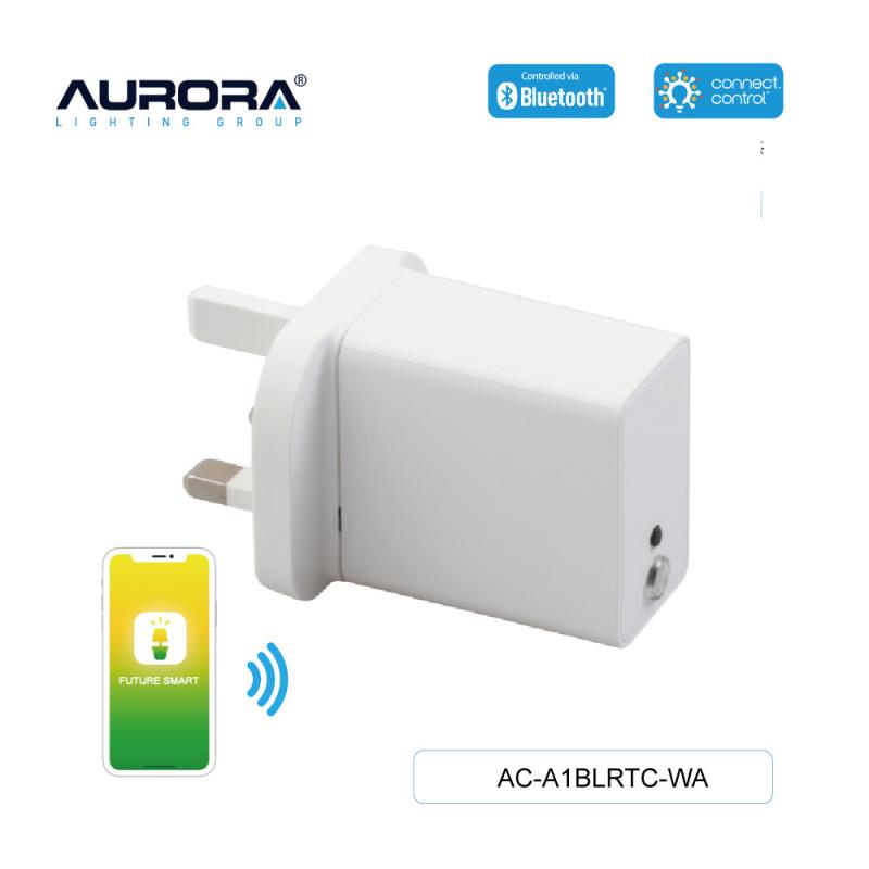 AURORA AC-A1BLRTC-WA-W 擴大藍牙接收器