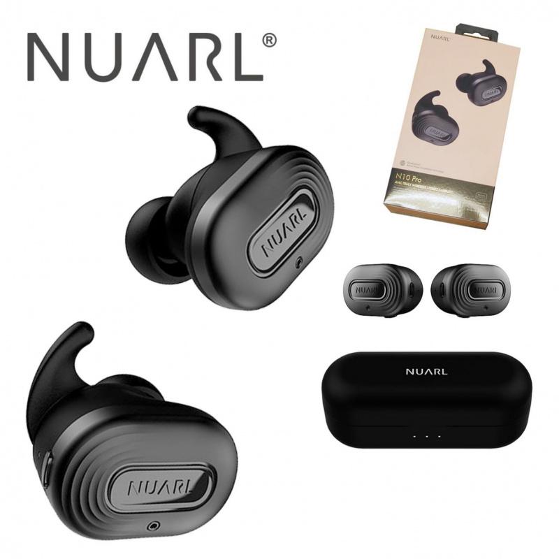 Nuarl N10 Pro 降噪真無線藍牙耳機