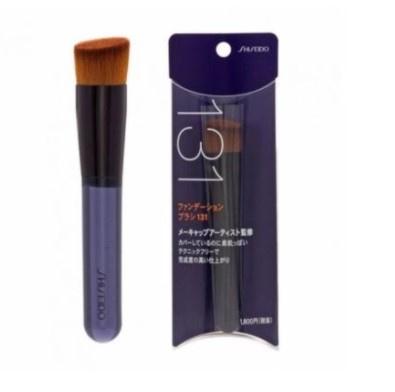Shiseido 131粉底刷
