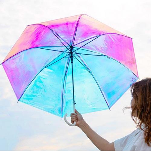 日本 WPC 極光雨傘