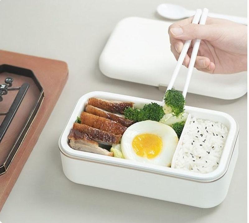 A4BOX適盒HY1001保溫加熱飯盒
