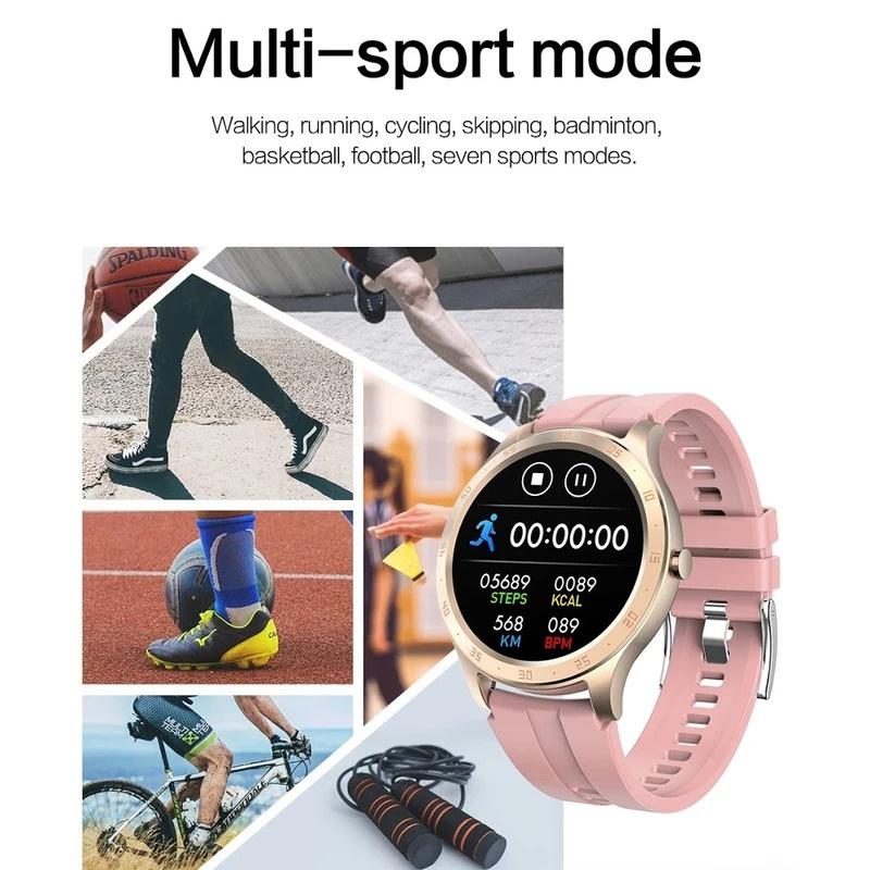 HAVIT M9011 智能手錶⌚️📲
