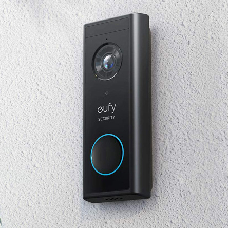 Anker Eufy Video Doorbell 2K HD 智能視像門鐘 E8210