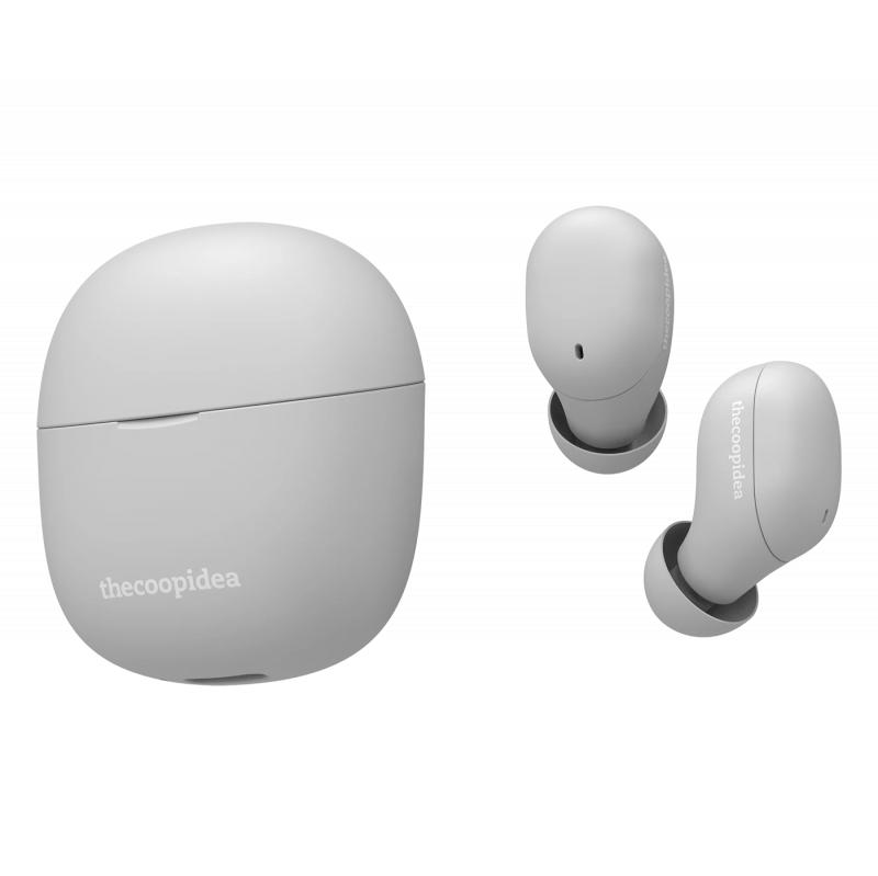 Thecoopidea Beans Air 真無線藍牙入耳式耳機
