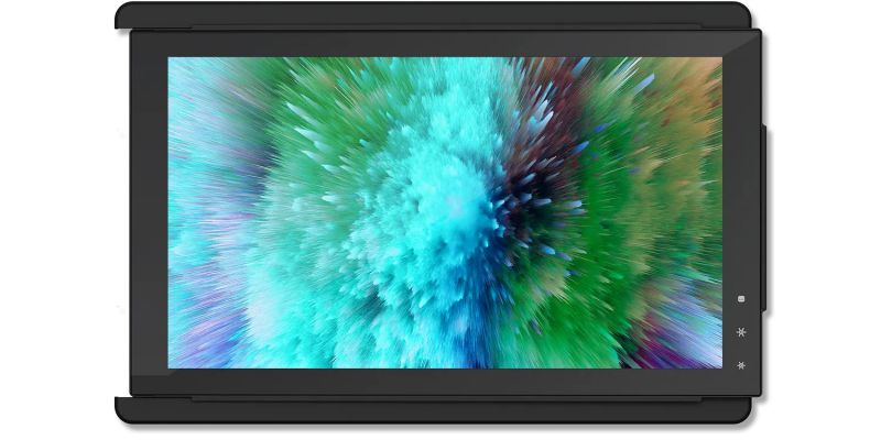 "Mobile Pixels Trio 12.5"" 便攜式 3屏顯示器"