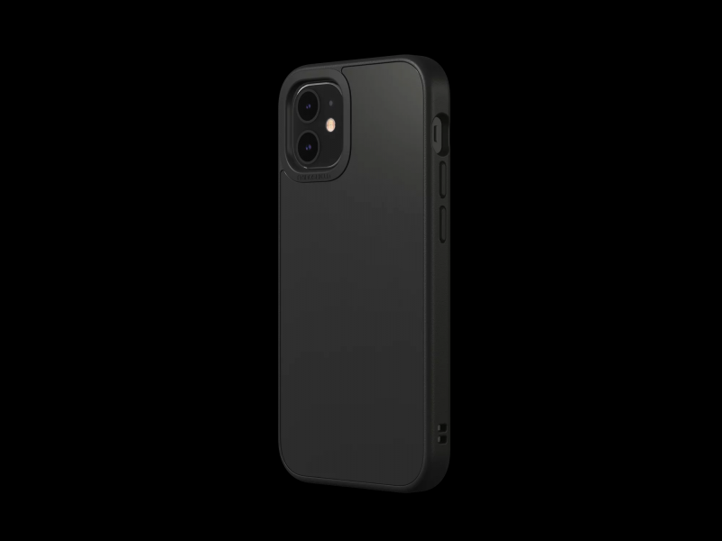 RhinoShield 犀牛盾 iPhone 12 Mini/12/12 P SolidSuit 防撞保護殼