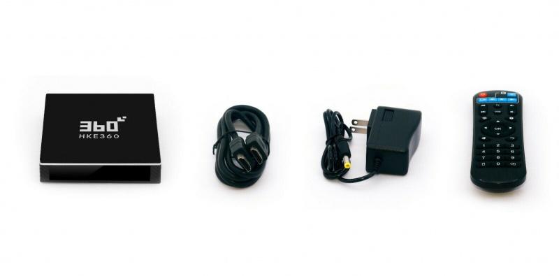 HKE360 PLUS 8K 語音版