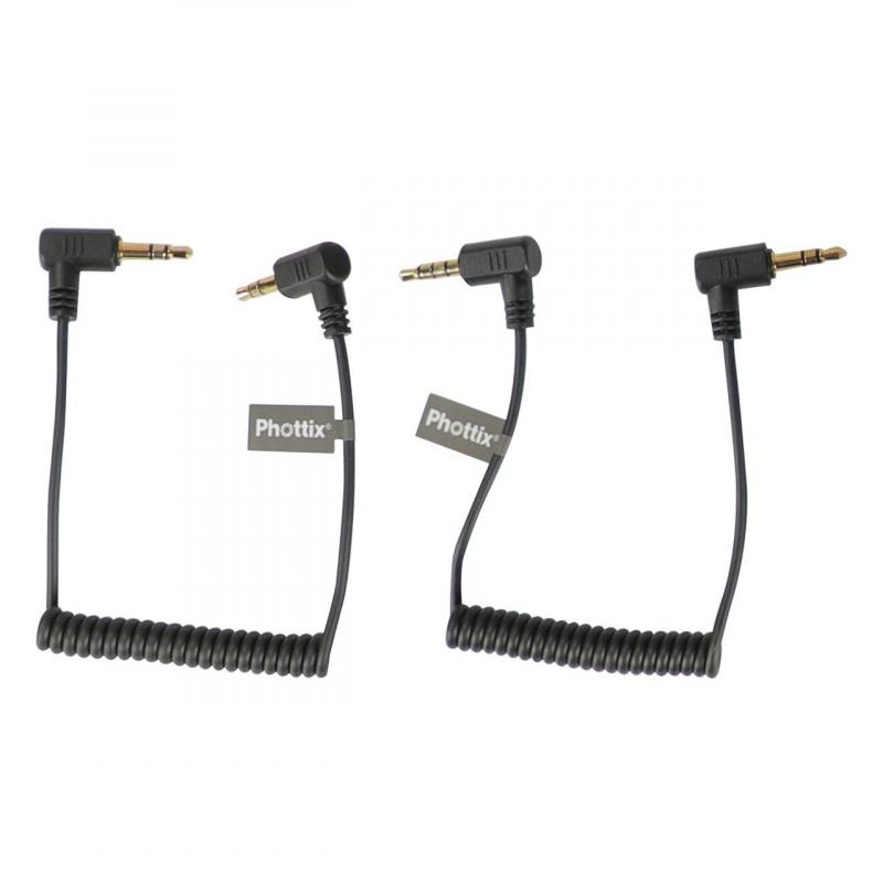 Phottix Cardioid Microphone Kits MC-20 心形指向收音咪