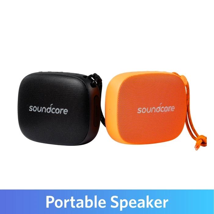 Anker SoundCore Icon Mini 迷你防水防塵戶外型藍牙喇叭