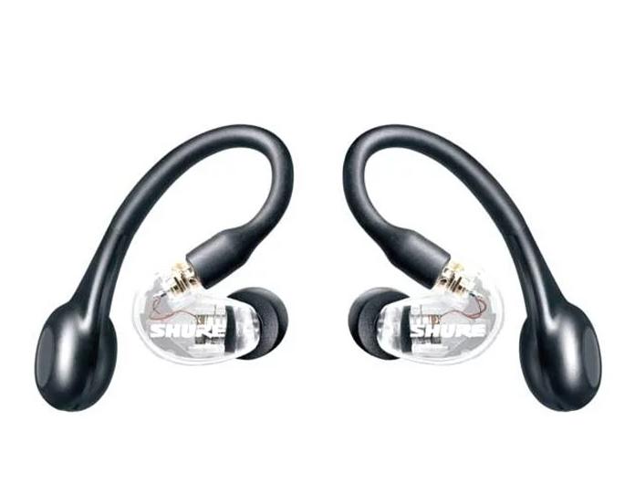 Shure Aonic 215 掛耳式真無線隔音藍牙耳機