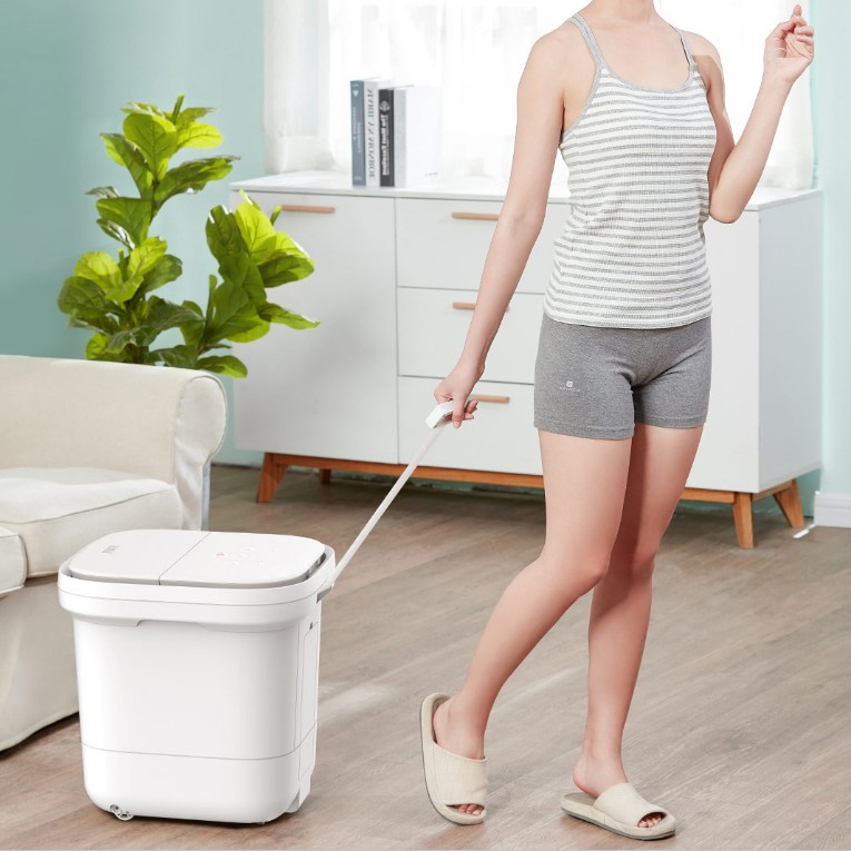 HITH智能足浴器Q2 無線版 🧖♀️🧖♂️