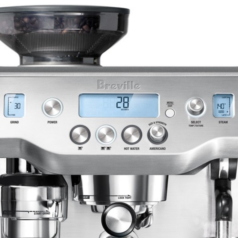 Breville the Oracle 智能精品咖啡機 BES980☕️😋