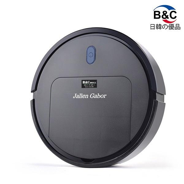 韓國B&C自動智能掃地機器人 懶人家用三合一清潔機吸塵器