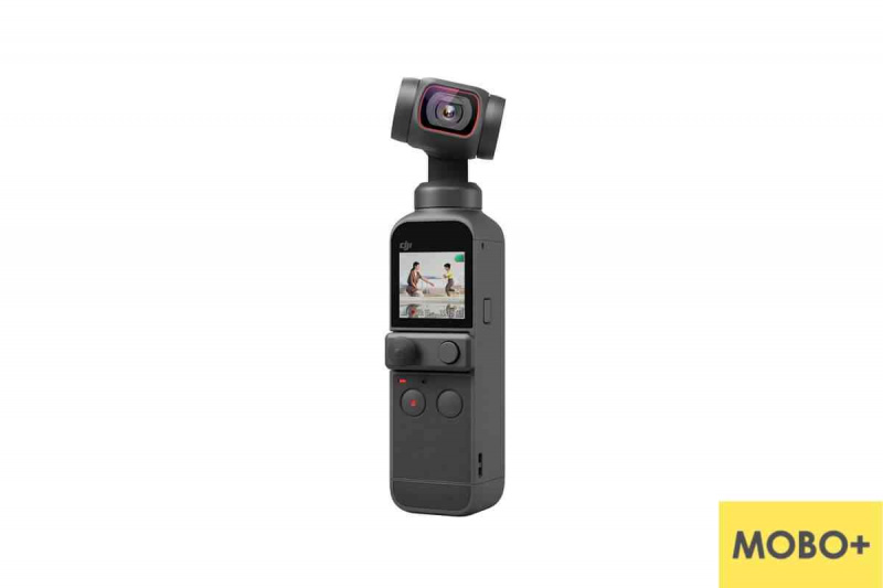 [香港行貨]DJI osmo pocket 2 / DJI Pocket 2 combo 全能組合包