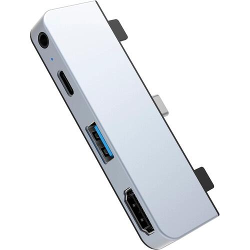 HyperDrive HD319E 4-Port USB Type-C Hub for iPad Pro