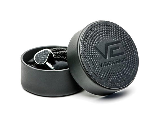 Vision Ears Leather Case 原裝皮製耳機盒