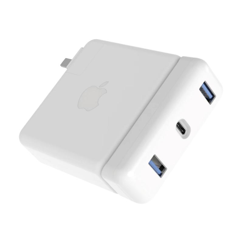 HyperDrive 87W/96W USB-C Hub HDH06