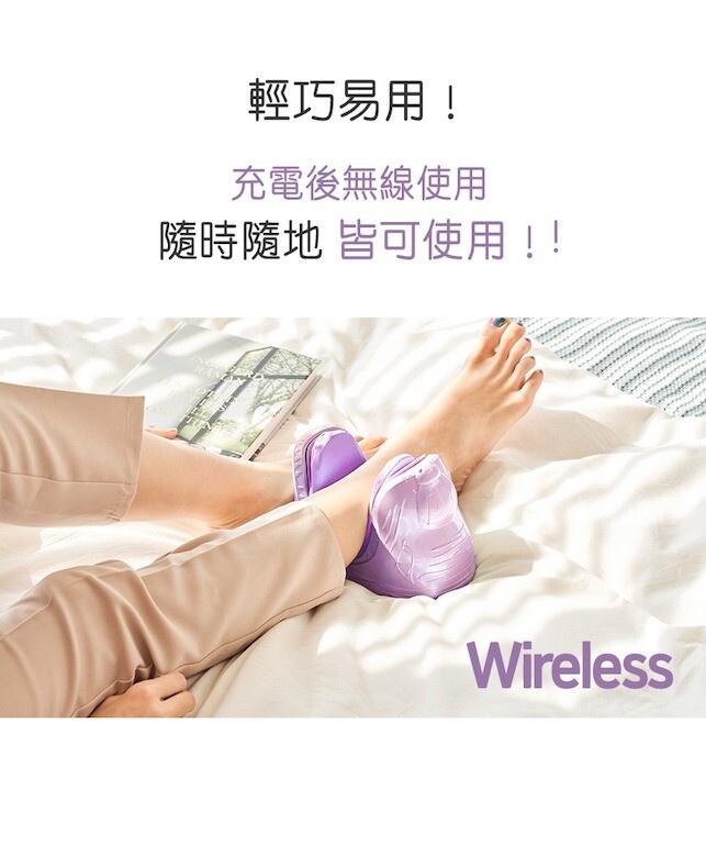 韓國品牌 Mediness (按按虎)氣壓腕部按摩器🇰🇷