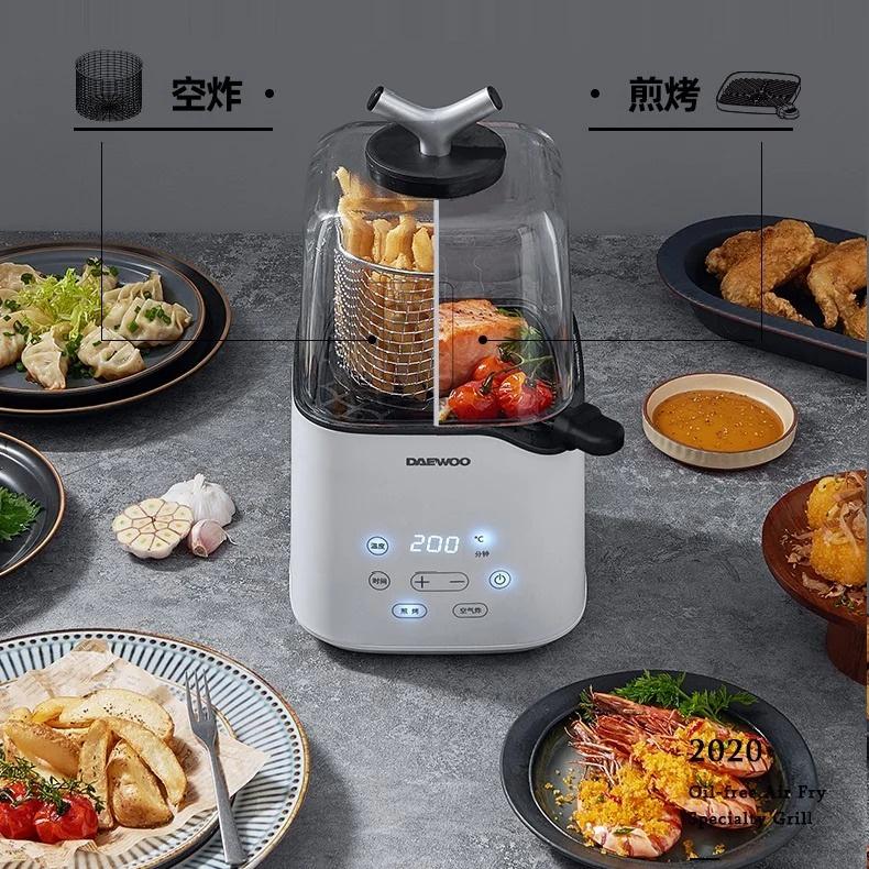 Daewoo 大宇 多功能空氣煎炸鍋 K3🍖🍠🥓🍟