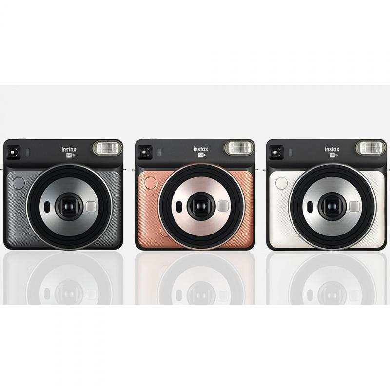 富士 - Instax SQUARE SQ6 即影即有相機