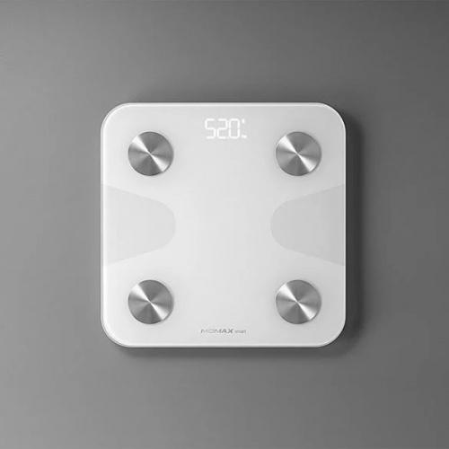 MOMAX Lite Tracker IoT 智能體脂磅 EW2S