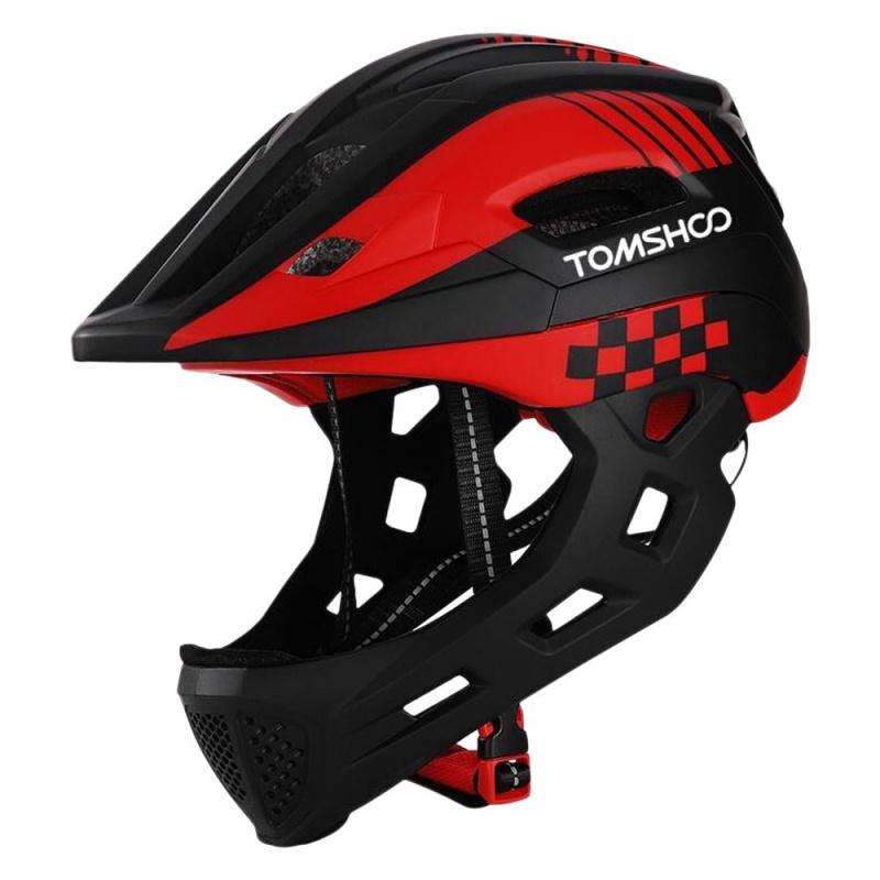 TOMSHOO兒童自行車安全盔