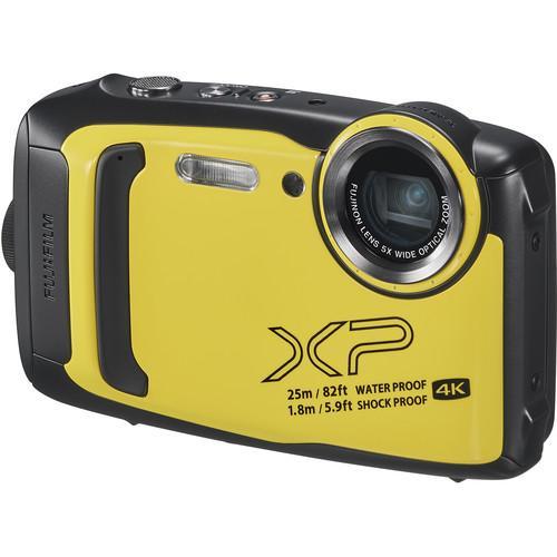 富士 - FinePix XP140 相機