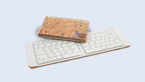 Casestudi Foldboard 摺疊式藍牙無線鍵盤