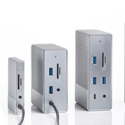 HyperDrive GEN2 USB擴充底座🤟
