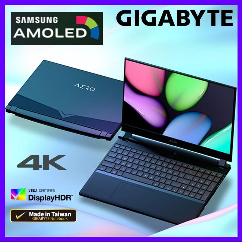 "GIGABYTE AERO 15 OLED KB 15.6"" 手提電腦( i7-10875H / RTX2060 )"