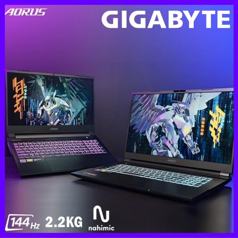 """GIGABYTE AORUS 5 KB 15.6""""電競筆電"""