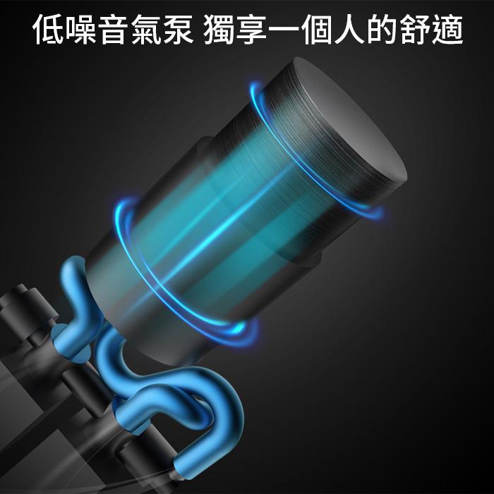 小米 樂範美腿氣壓按摩儀 TA013-FPK - 按摩器,小腿按摩,大腿按摩