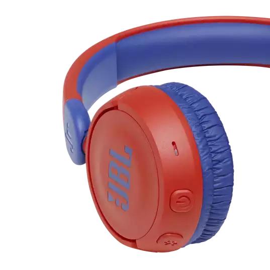 JBL Kids 藍牙耳罩式耳機 JR310BT [3色]