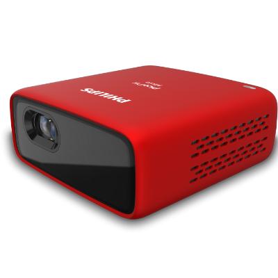 飛利浦 Philips PicoPix Micro 移動投影機 PPX321/PPX322