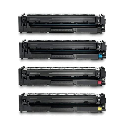 包郵 GTC HP 206A W2110A,211A,W212A,W2113A 環保碳粉盒,有晶片,上機即用,適用型號 :HP Color LaserJet Pro M255dw,MFP M282nw,MFP M283cdw,MFP M283fdw