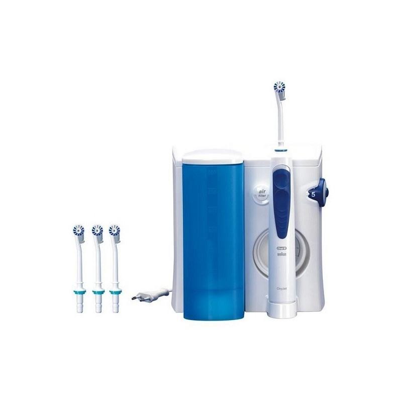 Oral-B OxyJet Irrigator 口腔潔淨器 (水牙線) [MD20]