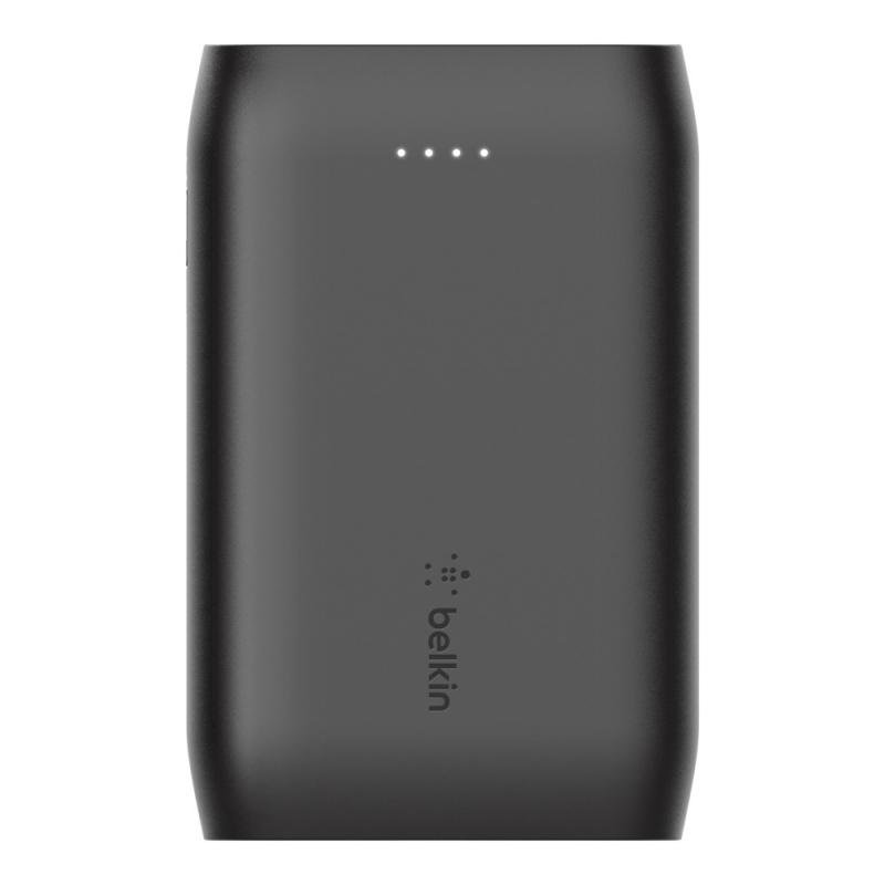 Belkin BOOST↑CHARGE™ 行動充電器 10K [2色] [F8J267bt]
