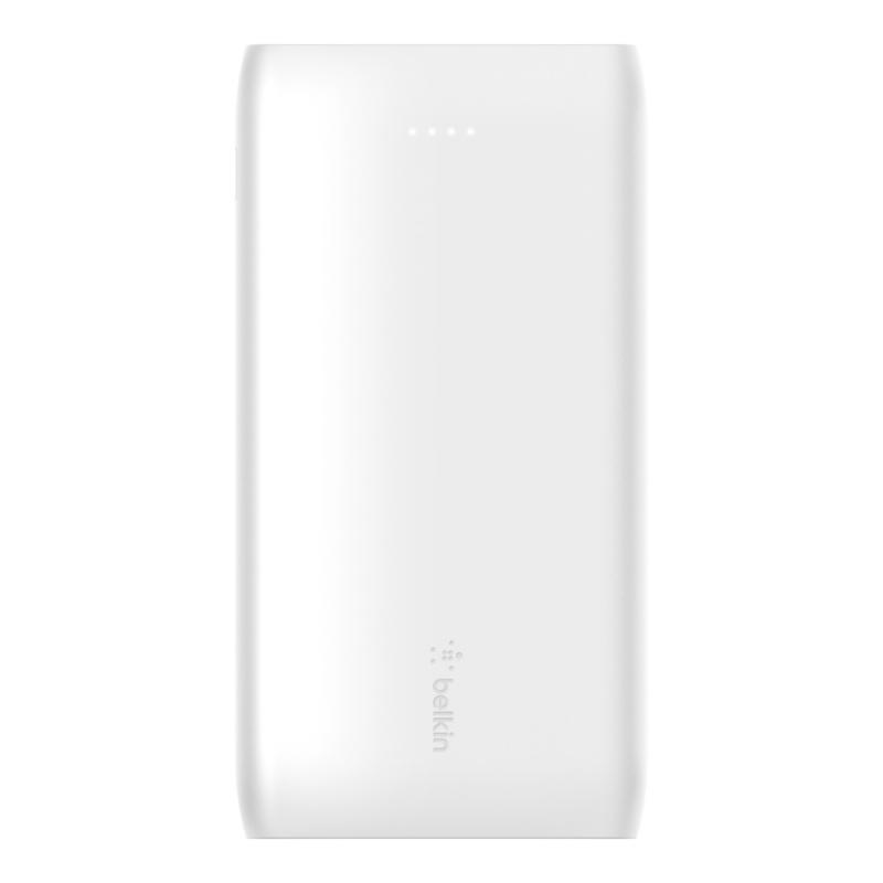 Belkin BOOST↑CHARGE™ USB-C PD 行動充電器 10K + USB-C 線纜 [2色] [BPB001bt]